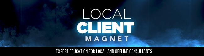 Local Client Magnet